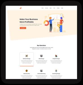 4EL Website Optimization